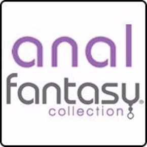 Picture for manufacturer ANAL FANTASY