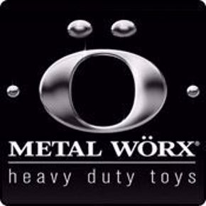 Picture for manufacturer METAL WORX
